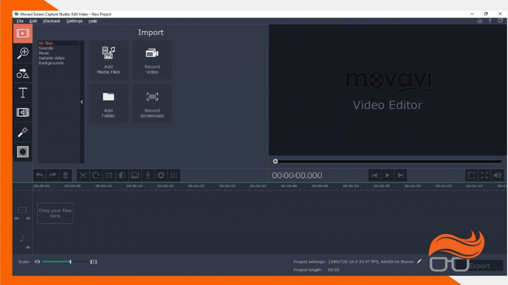 This video shows basic video editing to get you started with video.