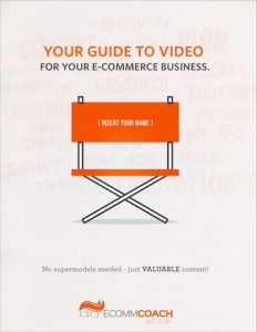 Guide to Video Ebook