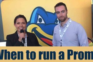 When to Run a Promo Video Interview with Chris Whitling from the Still Unsponsored Podcast